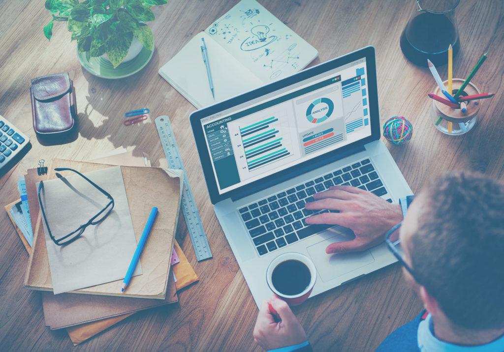 Por que investir em Marketing Digital: </br>5 motivos excelentes